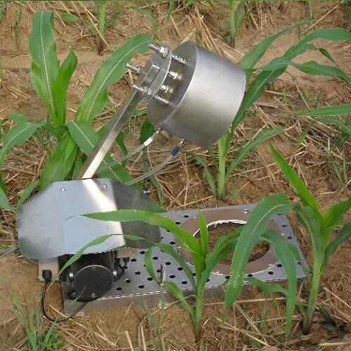 土壤呼吸自動監測系統 HM-TH20