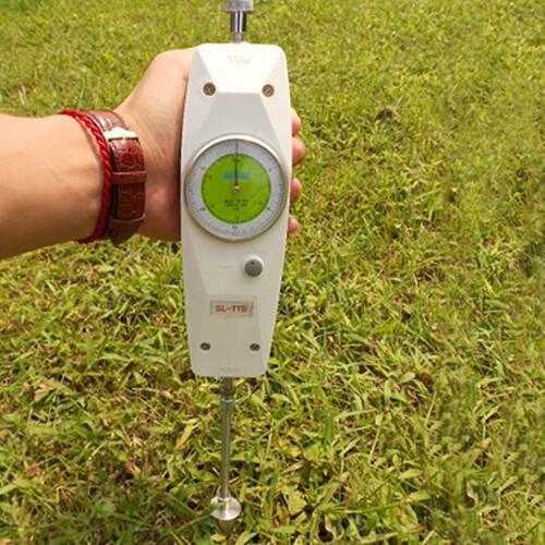 土壤硬度檢測儀 SL-TYD