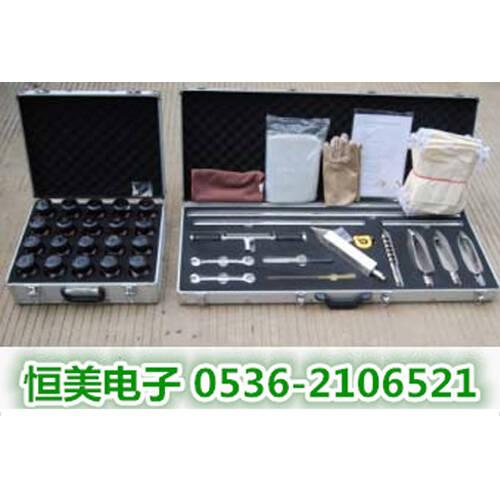 土壤取樣設備 HM-TR10A