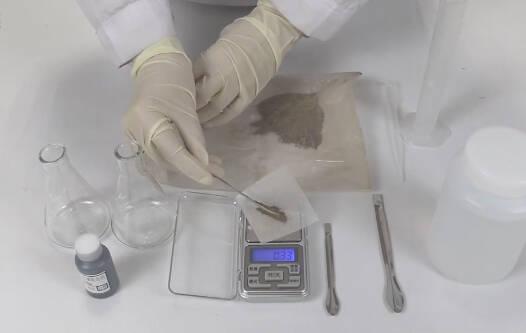 土壤檢測儀使(shi)用視頻完整版