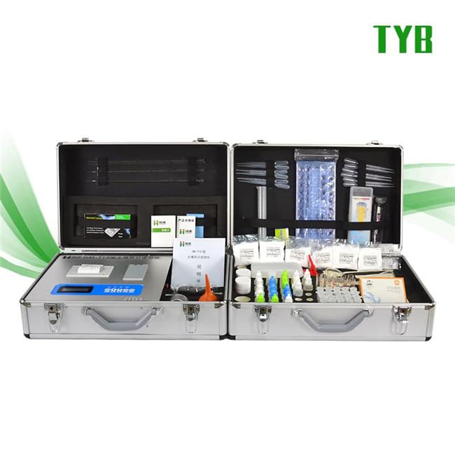 土壤養分測試儀 HM-TYB
