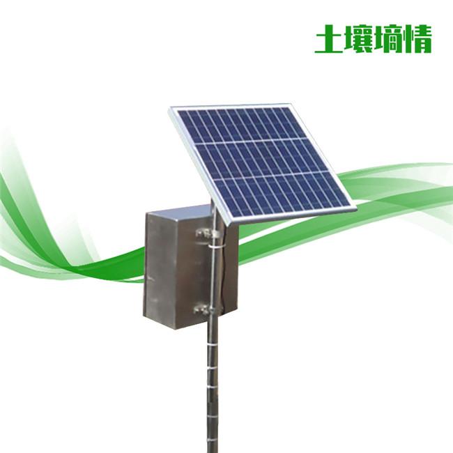 土壤溫濕(shi)度檢測系統 HM-TS300