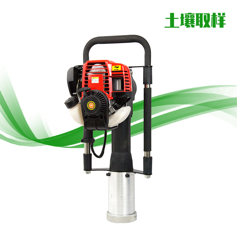 土壤取樣鑽機 HM-QY800