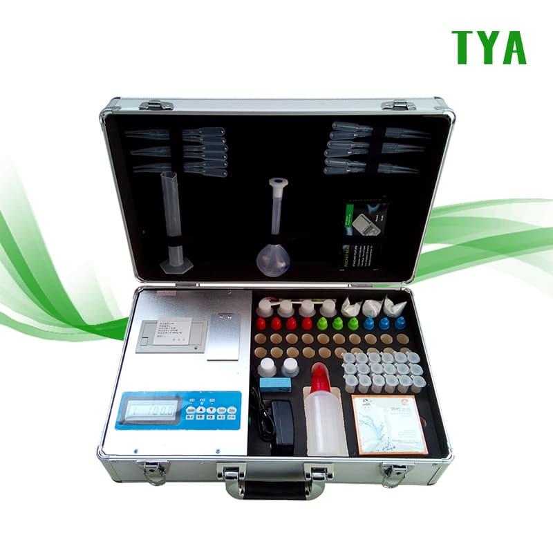 測土儀器 HM-TYA