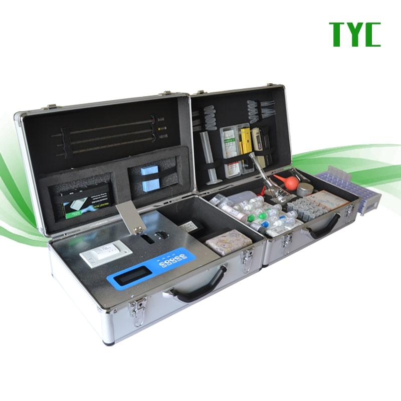 全項目土壤肥料養分檢測儀HM-TY