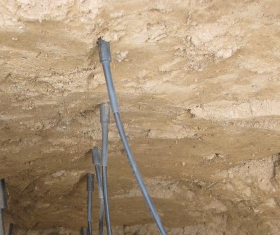 土壤墒情自动监测仪 HM-TS400