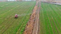 土壤養分測試儀有效降低肥料的使(shi)用量